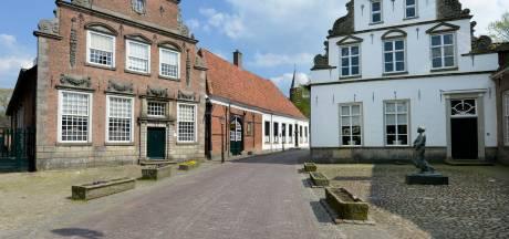 Herinrichting Marktstraat na Boeskool is Lös van start