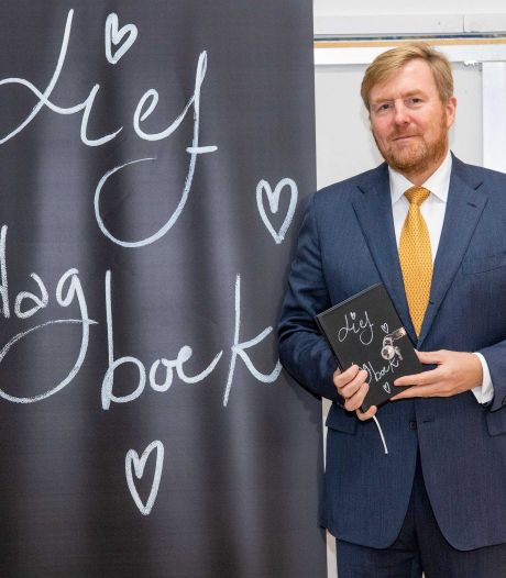 Nieuwsoverzicht | Opnieuw forse stijging besmettingen - Koning Willem-Alexander ontvangt coronadagboek