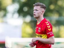 Oud-Eaglesspeler Givan Werkhoven vindt in Helmond Sport nieuwe club
