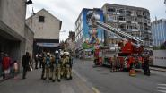 Brandweer rukt uit voor vergeten kookpot op vuur