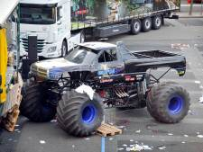 Experts over monstertruckdrama: 'Onwaarschijnlijk dat gas bleef hangen'