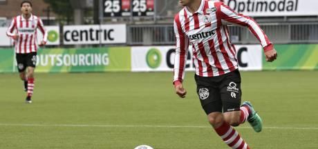 Bouwense maakt winnend debuut bij Oranje onder 19
