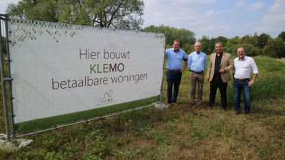 Nieuwe straat in sociale woonwijk zal 'Sporkenboslei' heten