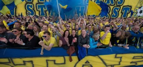 Kaartjes bekerduel Staphorst - PEC Zwolle vliegen de deur uit