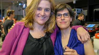 Brussels Parlement: de groene golf die strijdt met de rest van Vlaanderen
