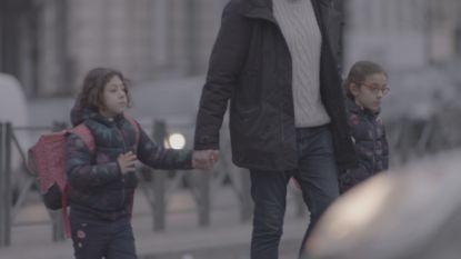 """Brusselse ouders sluiten schoolstraat af na Pano-reportage: """"Luchtkwaliteit zó slecht? Hadden we niet verwacht"""""""