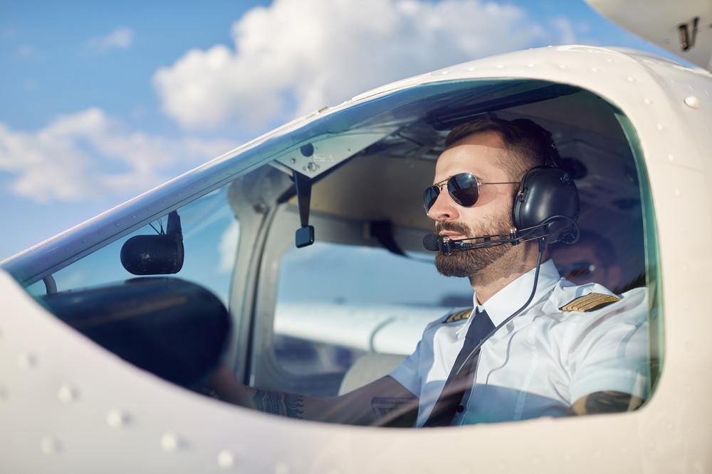 Bij jongens staat piloot bovenaan het lijstje. Foto ter illustratie.