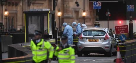 Bestuurder Londen aangeklaagd voor poging tot moord