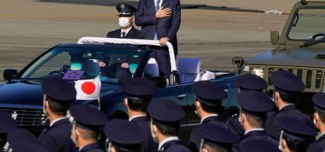 Japan wil verkoop diesel- en benzineauto's over vijftien jaar verbieden