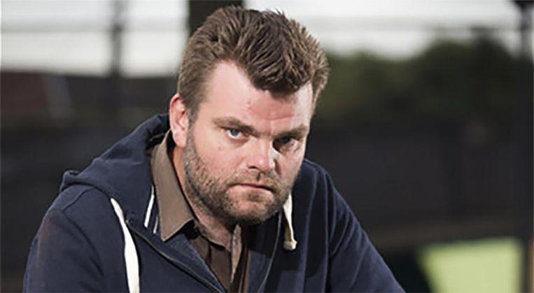 Acteur Stefaan Degand is een oud-leerling.