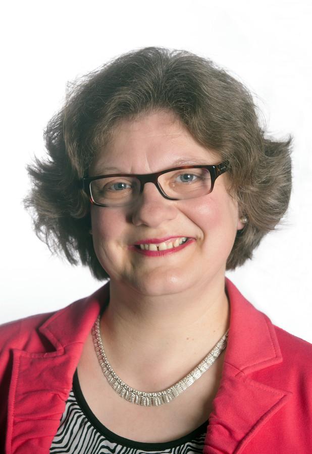 Jolanda de Heer