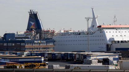 Brexit en corona maken slachtoffer: P&O schrapt cruiseferry tussen Zeebrugge en Hull