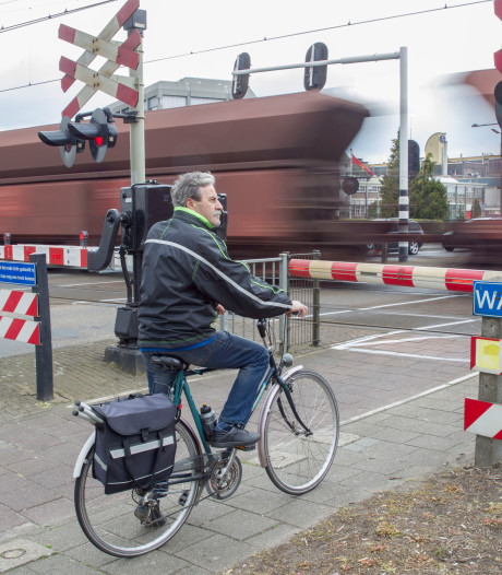 Vanaf volgend jaar langere treinen over Brabantroute toegestaan