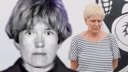 'Duivelskoppel' gevat na vlucht van 23 jaar: hoe scoutsmeisje Hilde Van Acker veranderde in luxeverslaafde partner in crime