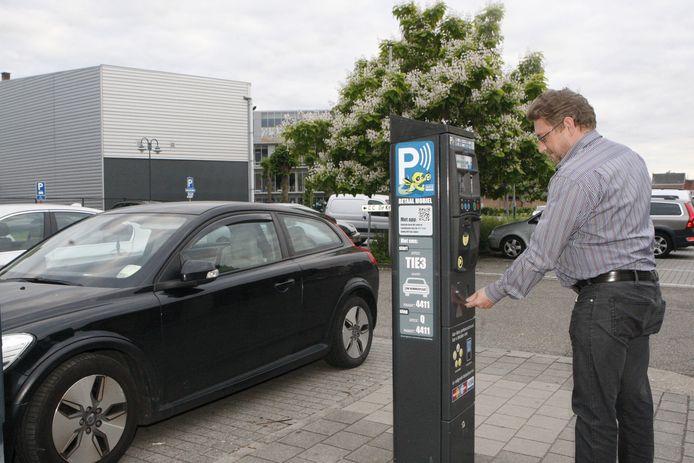 In de toekomst zal een parkeerticket minder geld kosten in het centrum van Tienen.