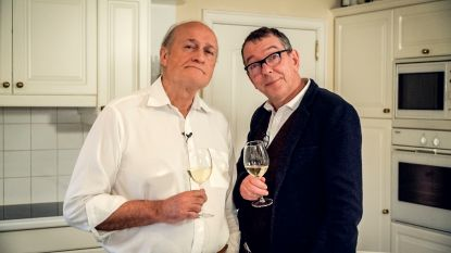 Jacques Vermeire & Herman Verbruggen
