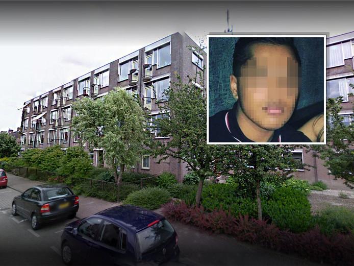 Ook in Humanitas woonzorgcomplex De Wetering in Rotterdam-Beverwaard.