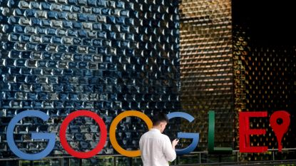 Google ziet af van nieuwe clouddienst China vanwege geopolitieke spanning