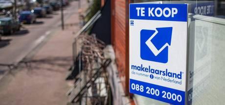 Huizenkopers Amsterdam betalen vijf procent boven vraagprijs