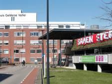 Ziekenhuis in Ede bereidt zich voor op grote toename van patiënten met corona