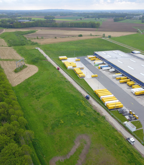 Liemers profileert zich als prominente hotspot van de logistiek