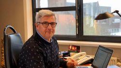 """De lockdown van burgemeester Kris Van Dijck: """"Het digitale aspect zal na corona gegroeid zijn, maar we moeten ermee oppassen"""""""