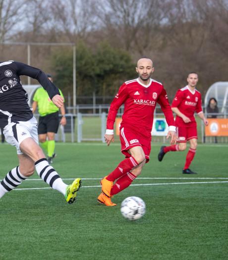 FC Jeugd wil snel weer terugkeren op het veld