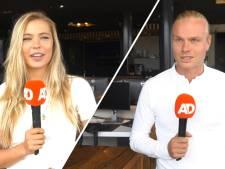 Ambities hoog bij schaatsers Leerdam en Verweij met nieuwe sponsor: 'Olympisch goud'