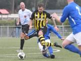 Maikel Lange zegt VVOG af en blijft speler van Columbia
