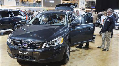 Een derde van de Belgische autodealers met sluiting bedreigd