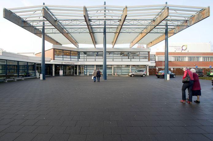 Huisartsen Oost-Achterhoek maken zich zorgen over de voorgenomen sluiting van verloskunde en de kinderafdeling in het SKB in Winterswijk.