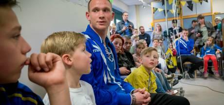 Kinderen krijggen zeggenschap in ziekenhuis Rijnstate