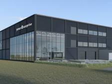Hanse bouwt nieuw gebouw voor YourSurprise in Zierikzee