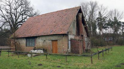 Opknapbeurt van Koeienstal in Lovenhoek blijft voorlopig uit