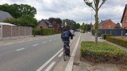 Vanaf 2024 veilig fietsen tussen Wechelderzande en Vlimmeren