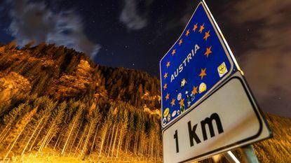 Oostenrijk vreest sluiten Balkan-route: grens met Italië beter bewaakt
