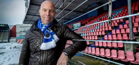 Tekort FC Den Bosch is nog drie en halve ton