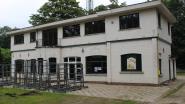 """Chalet Heldenpark al jaar leeg: """"Zo snel mogelijk weer de sfeer van vroeger terugkrijgen"""""""