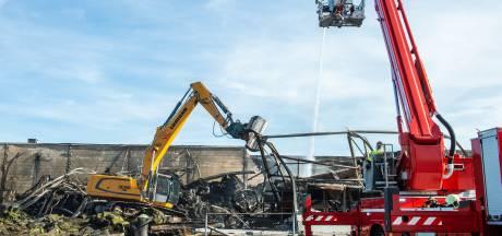 'Tuf nam maatregelen tegen verontreiniging'