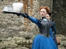 Mary Queen of Scots: traditioneel kostuumdrama met een twist