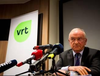 Groen vraagt ontslag van Luc Van den Brande als voorzitter VRT