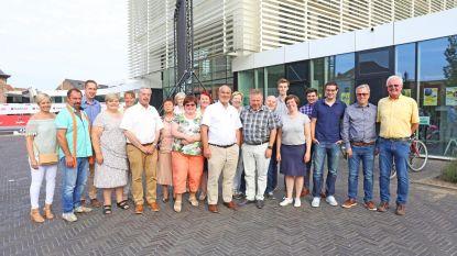 CD&V wil grootste partij worden én burgemeester leveren