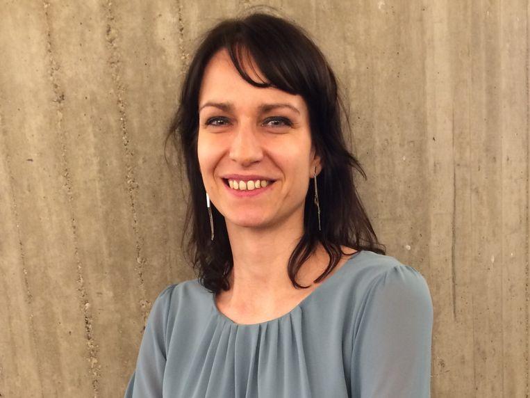 Katrien Uyttersprot is sinds vorige maand voorzitter van de gemeenteraad in Meise.