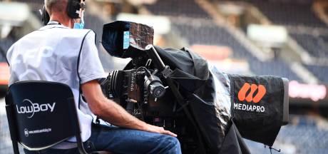 """Mediapro propose de continuer à diffuser la Ligue 1 """"au moins jusqu'à la fin de la saison"""""""