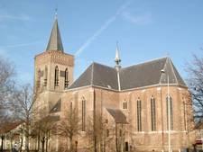 'Kerk kan evenementen op Oude Kerkplein niet blokkeren'