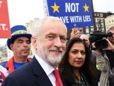 Corbyn belooft nieuw brexitreferendum bij verkiezingsoverwinning