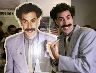 Eerst was er woede en afkeer, nu omarmt Kazachstan het succes van 'Borat' om er munt uit te slaan