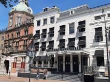 Nieuwe overnamekandidaat voor failliet hotel-restaurant Bellevue