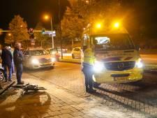 Doelbewust door auto aangereden fietser was vlak daarvoor mogelijk betrokken bij vechtpartij in Apeldoorn