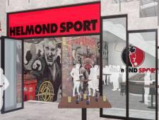 Fans van Helmond Sport kunnen home huren